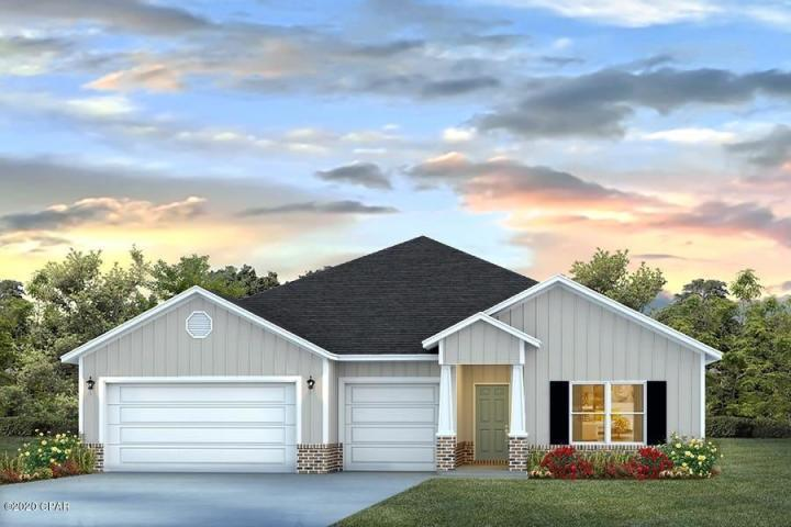 Photo of home for sale at 311 Grafton, Southport FL