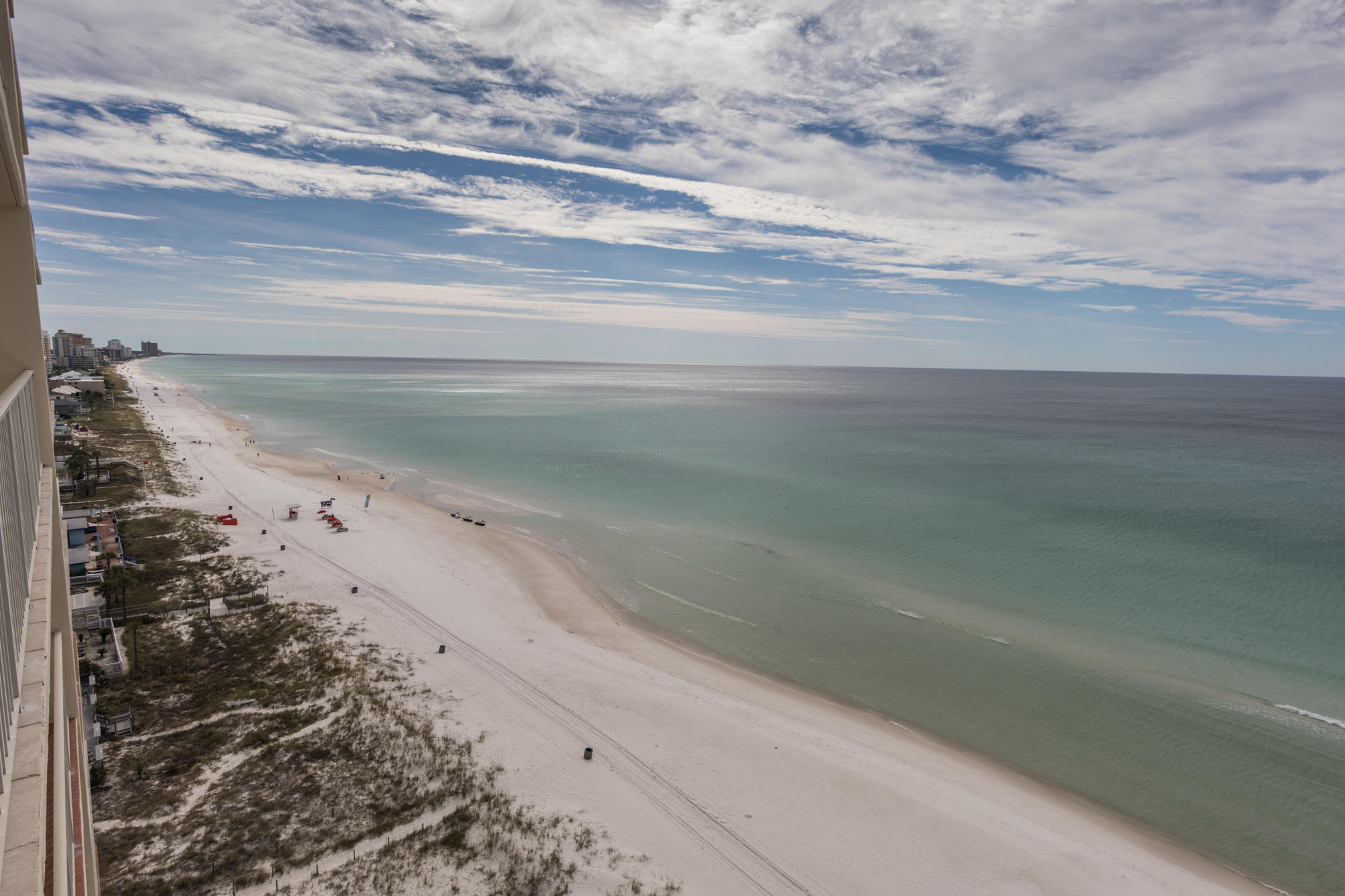 Photo of home for sale at 8601 Surf, Panama City Beach FL