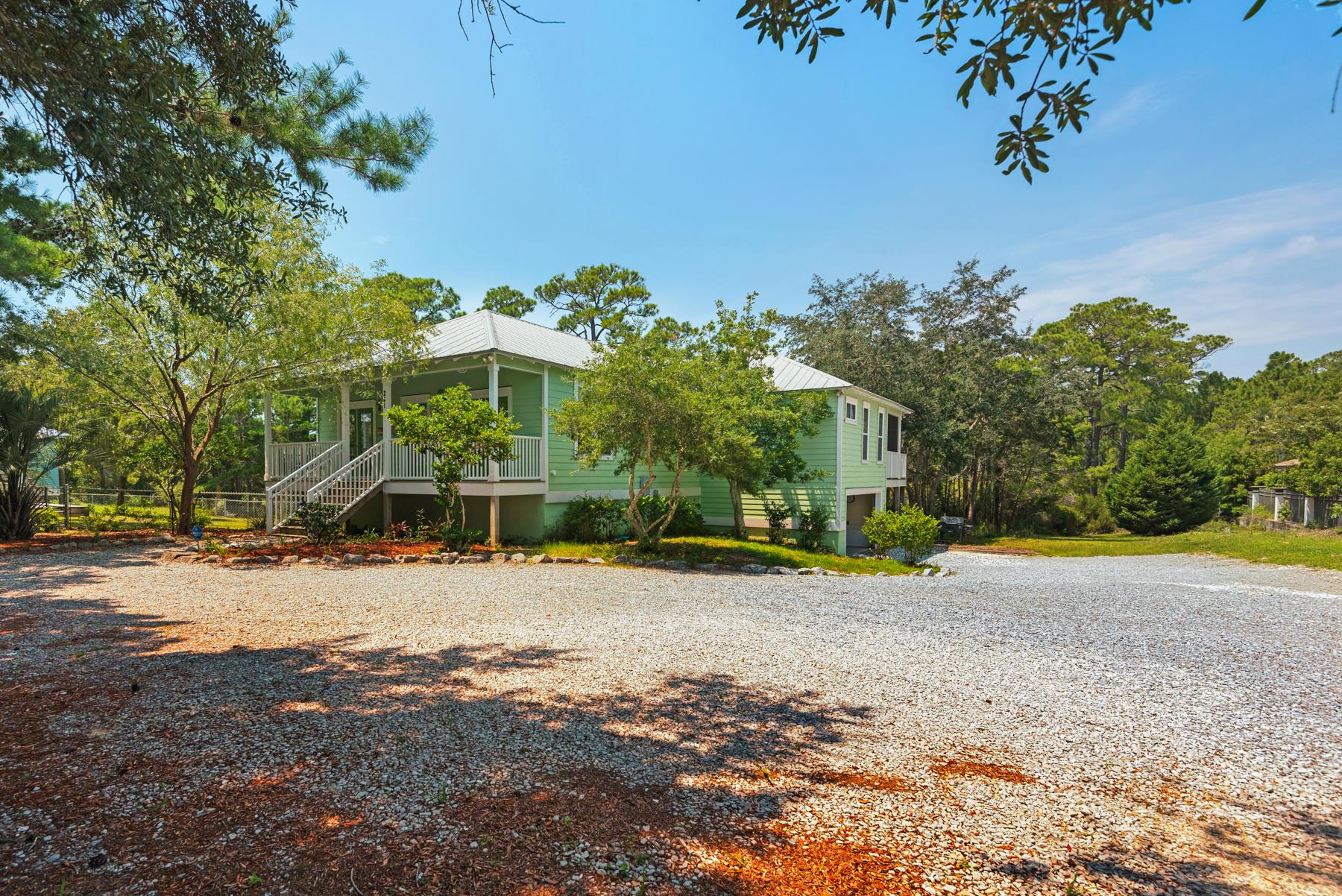 Photo of home for sale at 241 Satinwood, Santa Rosa Beach FL