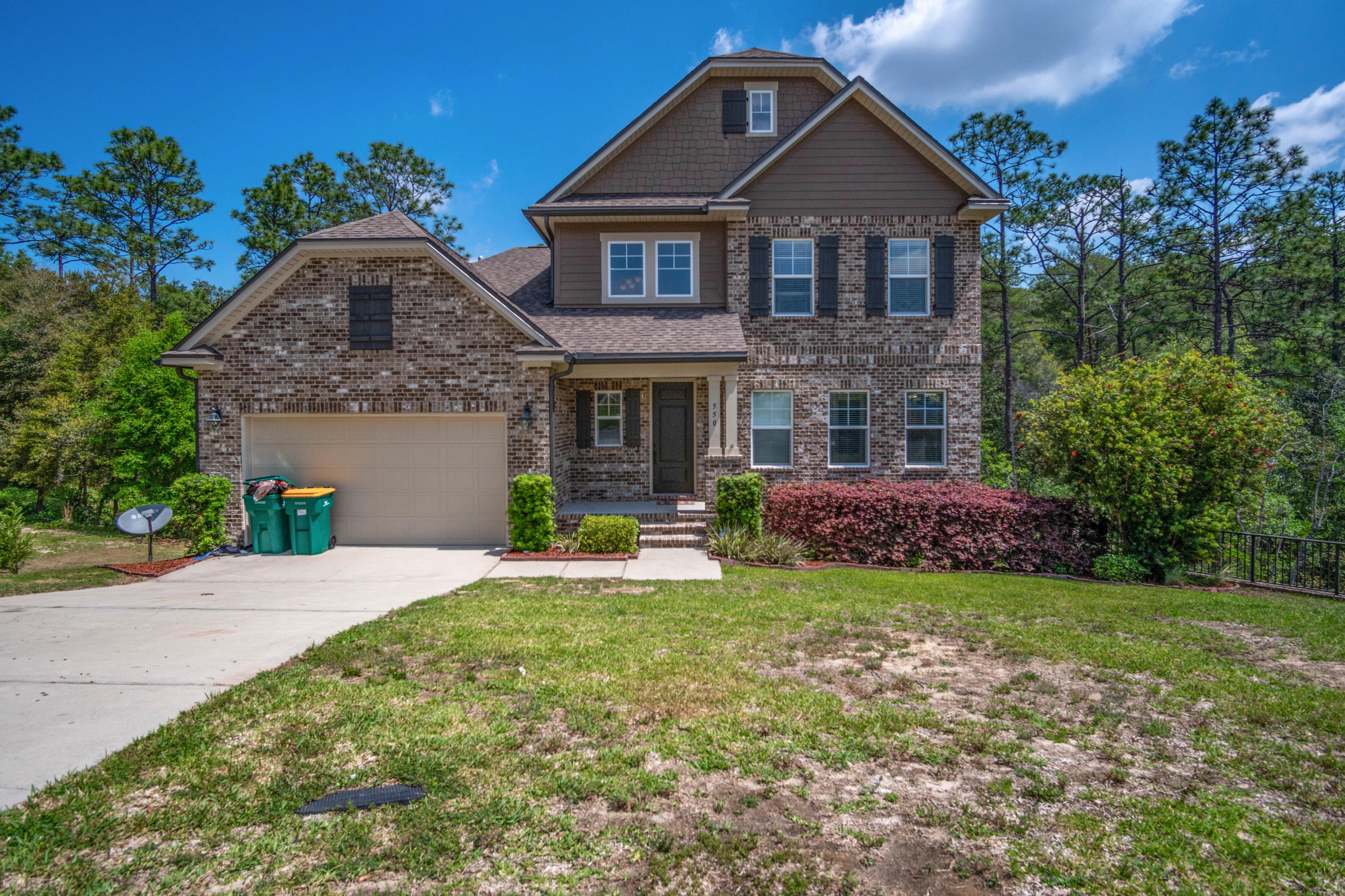 550  Falcon Trail, Niceville, Florida