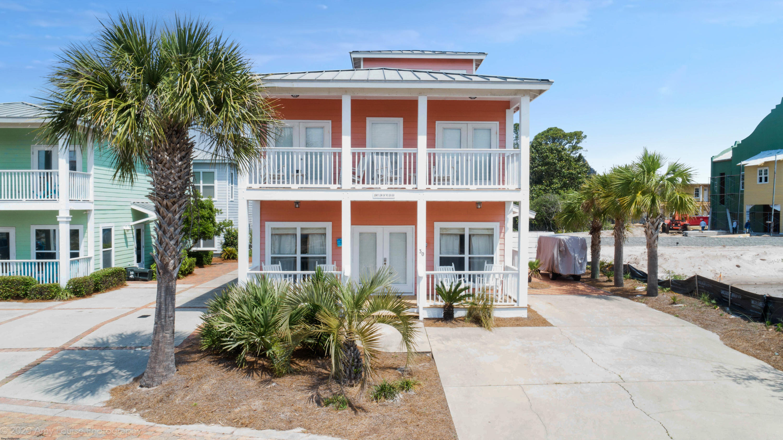 Photo of home for sale at 30 Rue Du Soleil, Santa Rosa Beach FL