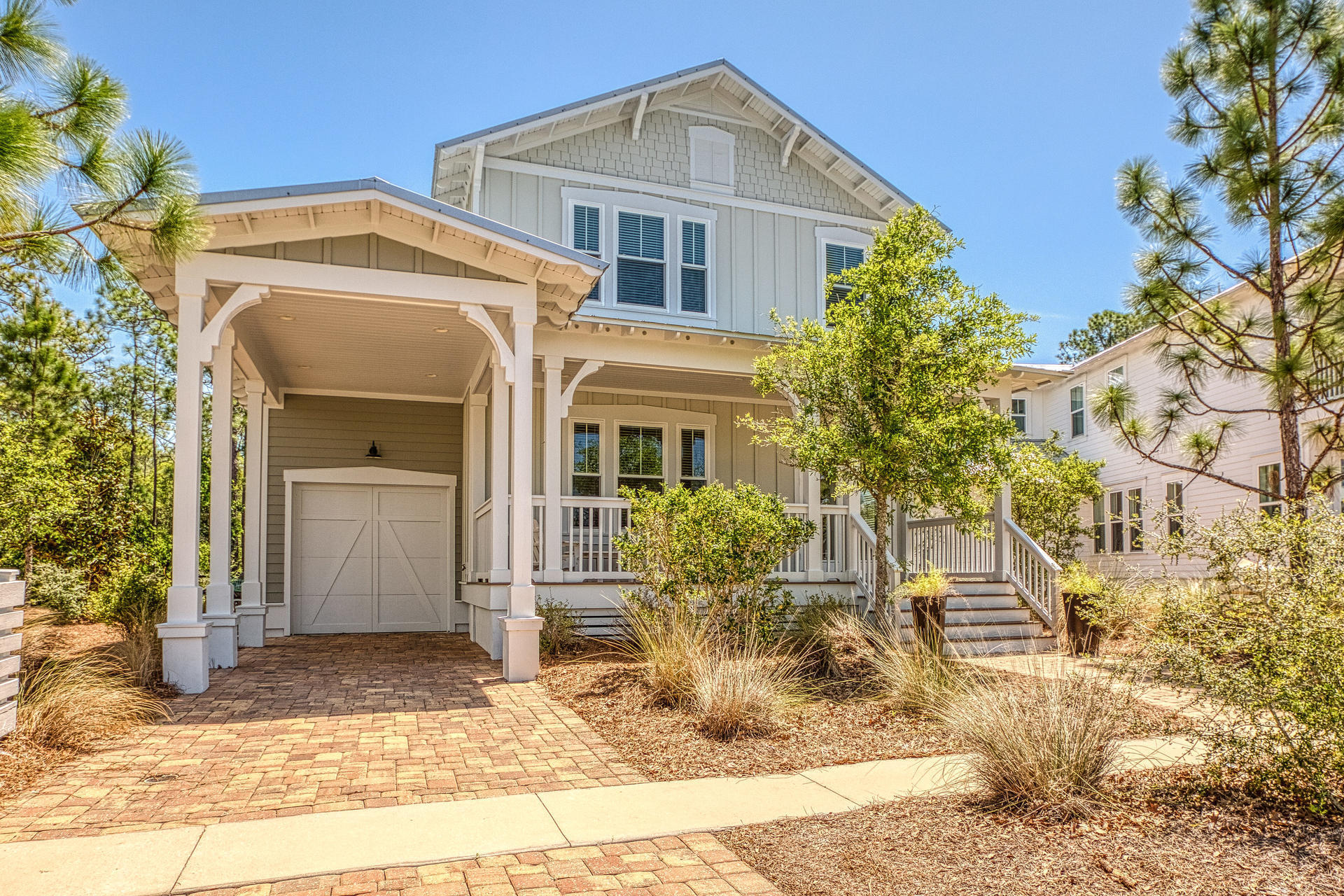 Photo of home for sale at 58 Salamander, Santa Rosa Beach FL