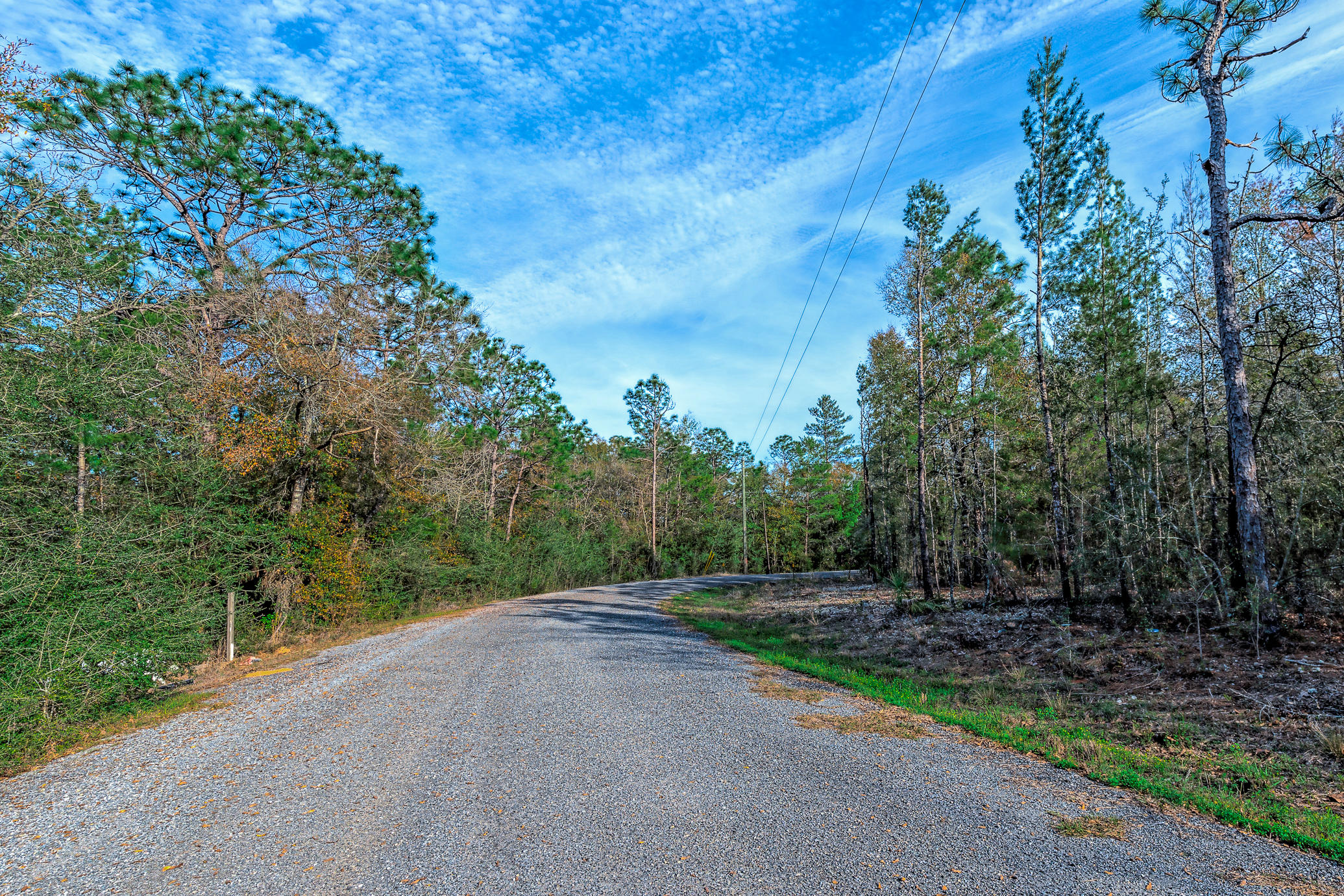 Photo of home for sale at 000 Michaelangelo, Defuniak Springs FL