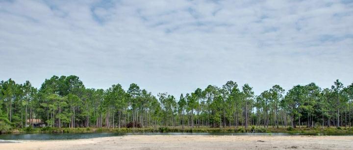 Photo of home for sale at Lot 14 Hampton Creek, Santa Rosa Beach FL