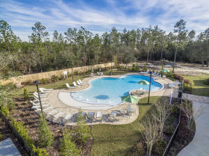 Photo of home for sale at 1049 Limpkin, Crestview FL
