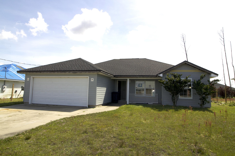 Photo of home for sale at 5612 Merritt Brown, Panama City FL