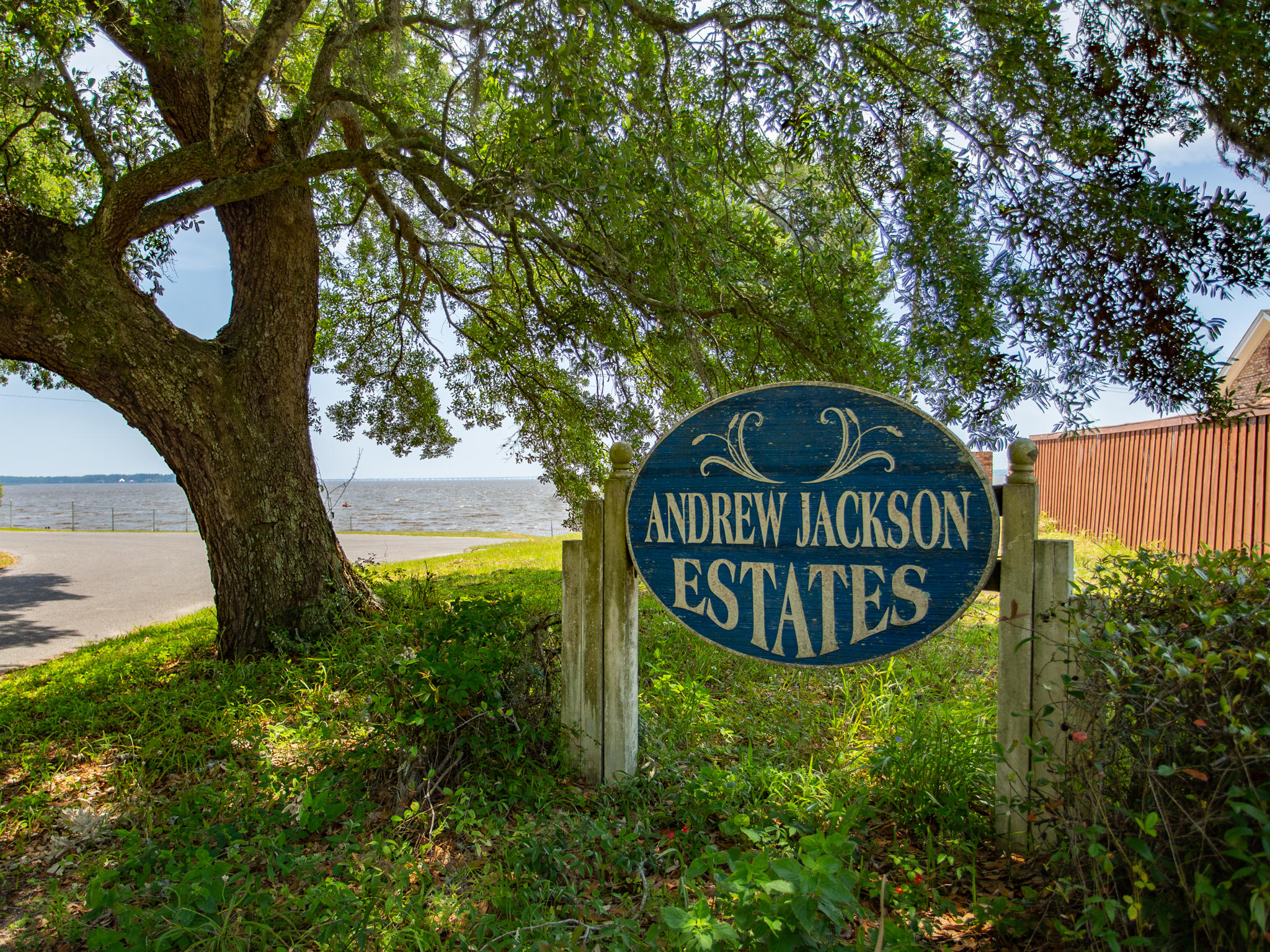 Photo of home for sale at 3649 Andrew Jackson, Pace FL
