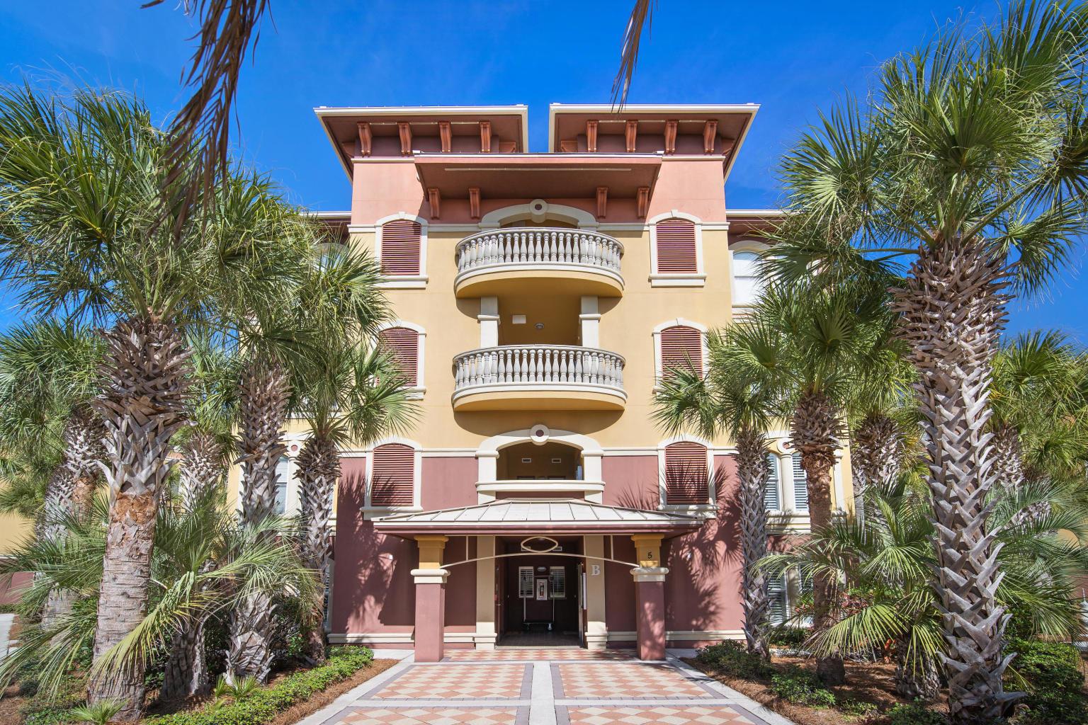 Photo of home for sale at 5 Seacrest, Seacrest FL