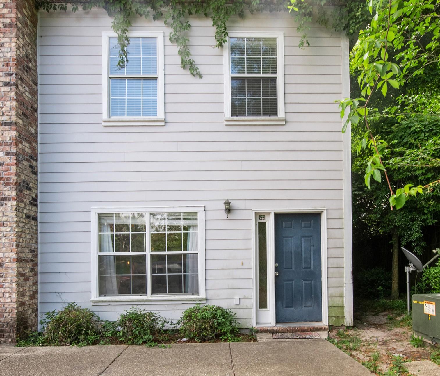 Photo of home for sale at 631 Gap Creek, Fort Walton Beach FL