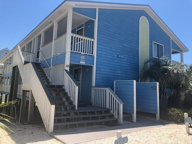 A 2 Bedroom 2 Bedroom Grayton Beach Condominium