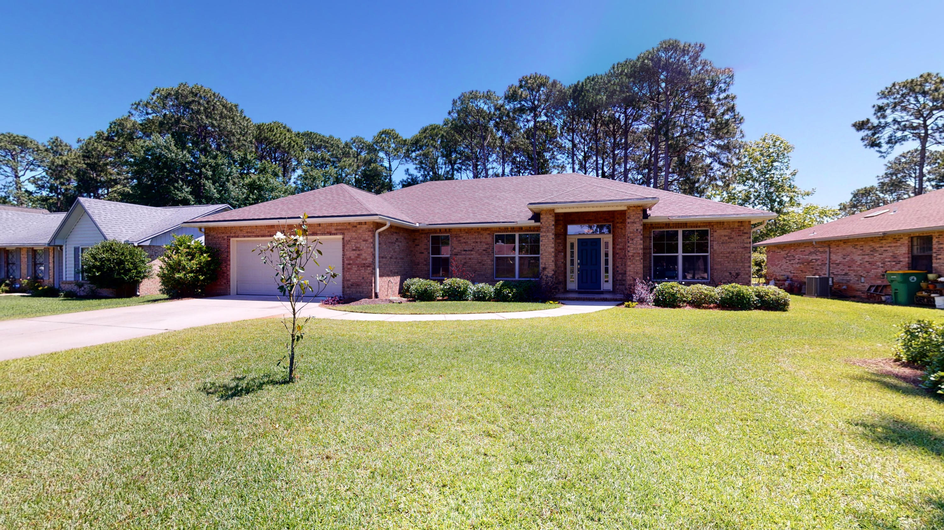 1165 W Troon Drive, Niceville in Okaloosa County, FL 32578 Home for Sale
