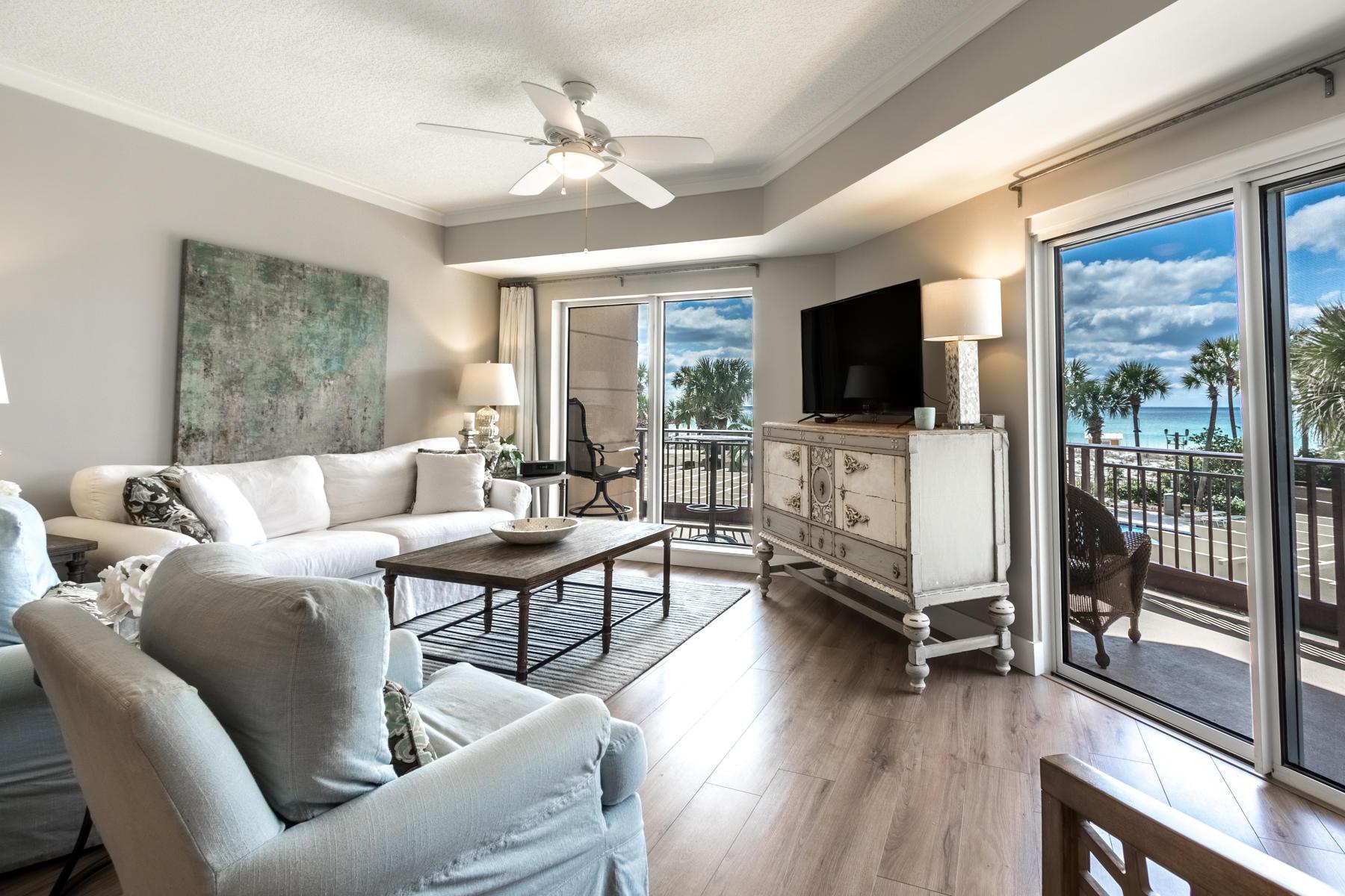 A 3 Bedroom 3 Bedroom Westwinds At Sandestin Condo Condominium