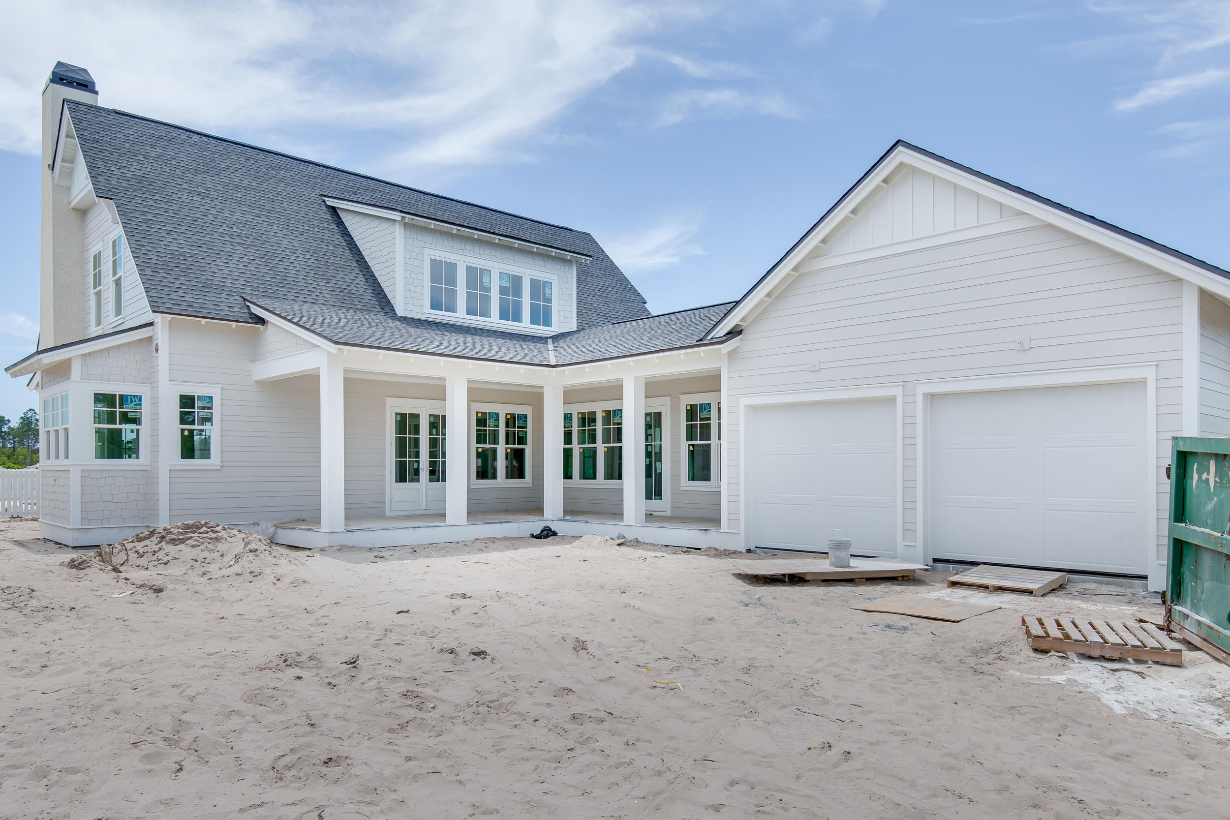 Photo of home for sale at TBD Pathways, Watersound FL