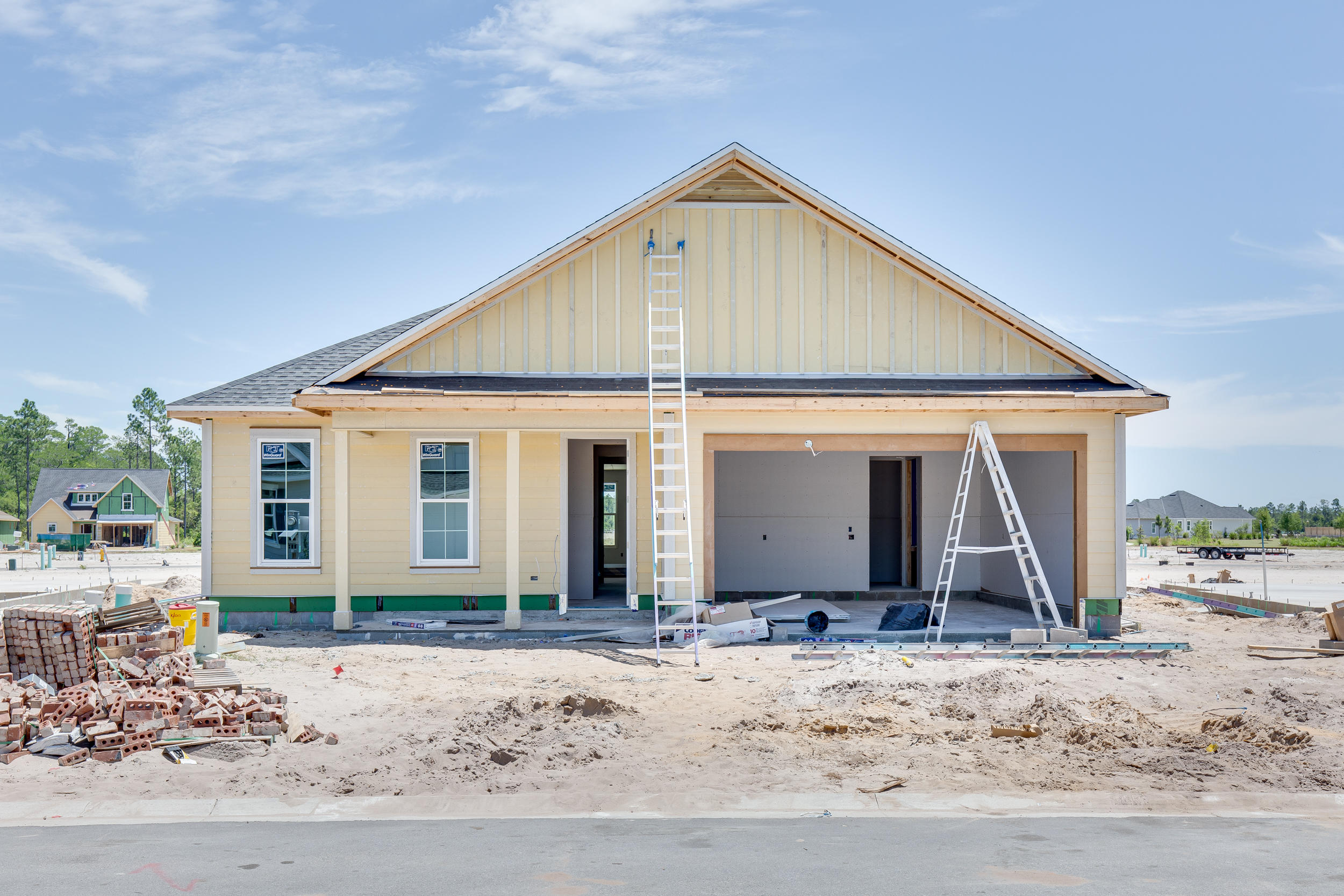 Photo of home for sale at 71 Cambium, Watersound FL