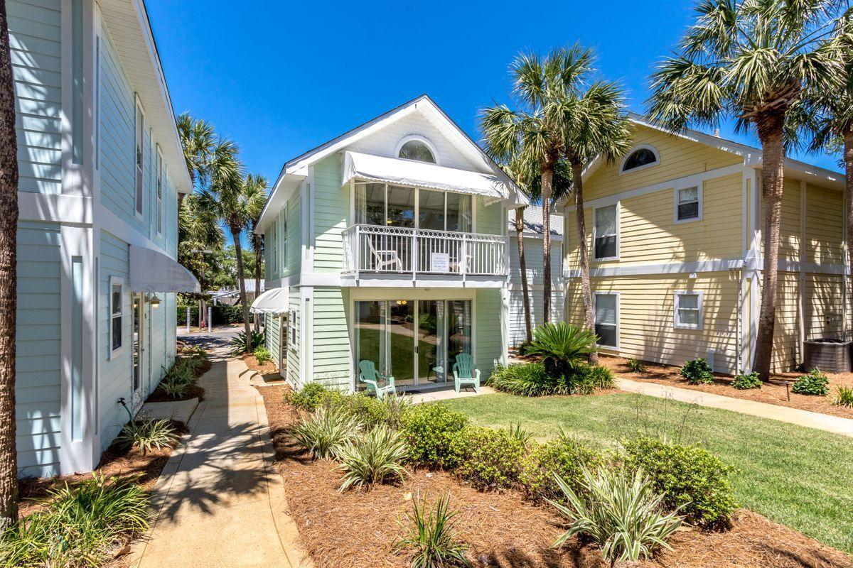 Photo of home for sale at 69 Crystal Beach, Destin FL
