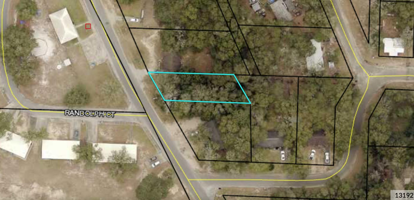 Photo of home for sale at Lot 4 Bay, Crestview FL