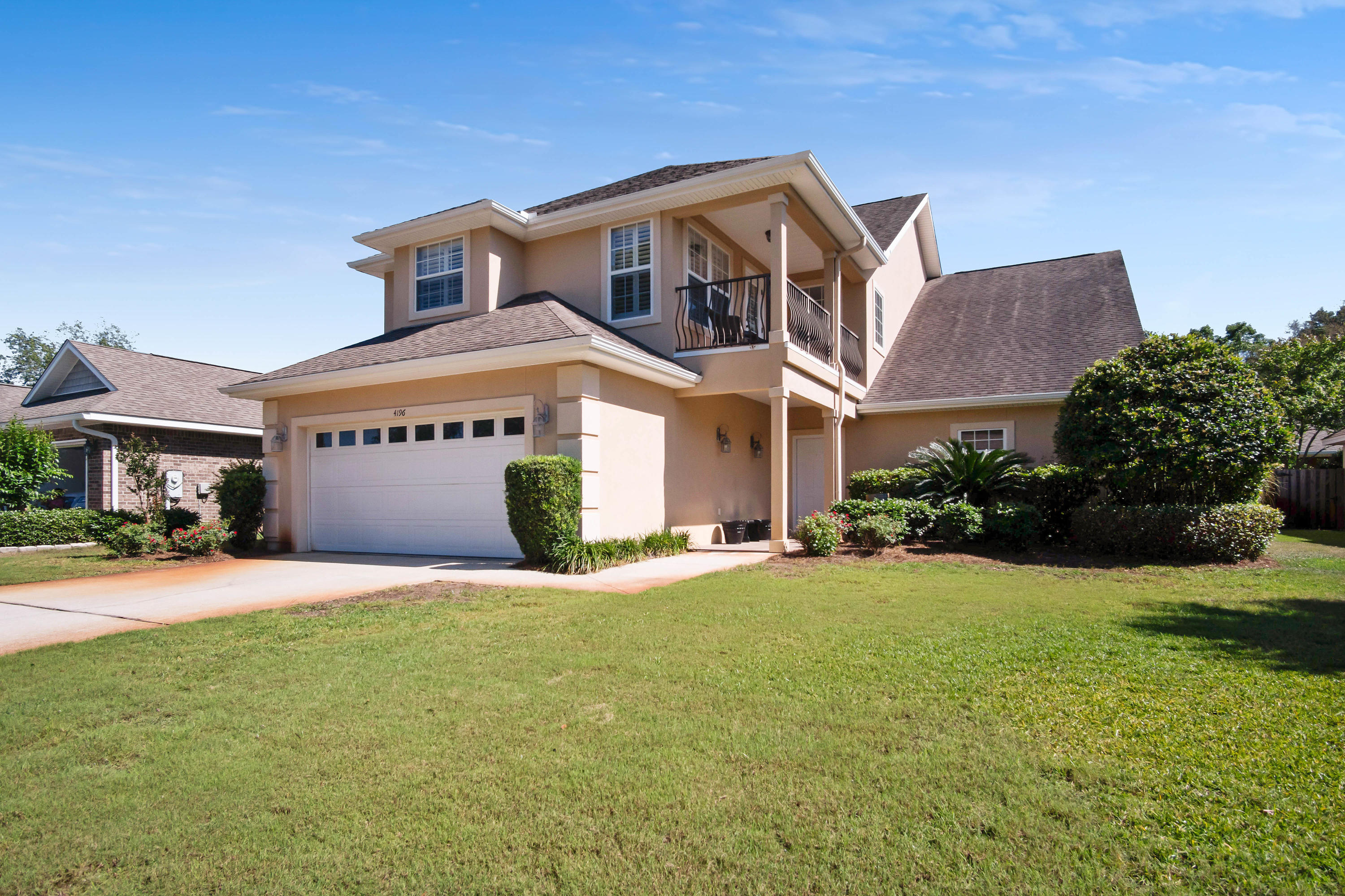 4196  Mossy Cove Court, Niceville in Okaloosa County, FL 32578 Home for Sale