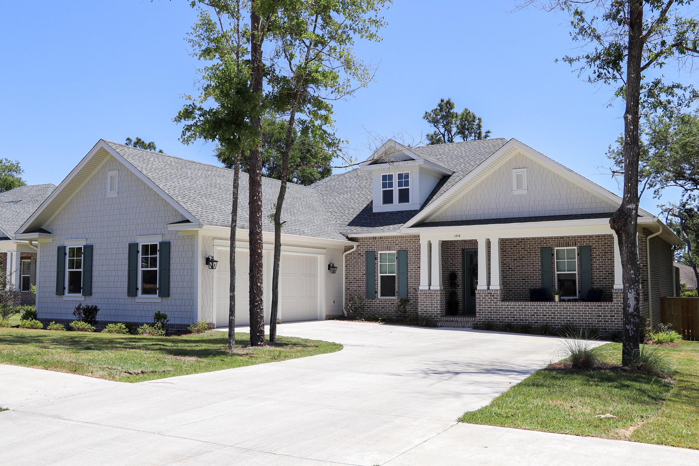1216  Elderflower Drive, Niceville in Okaloosa County, FL 32578 Home for Sale