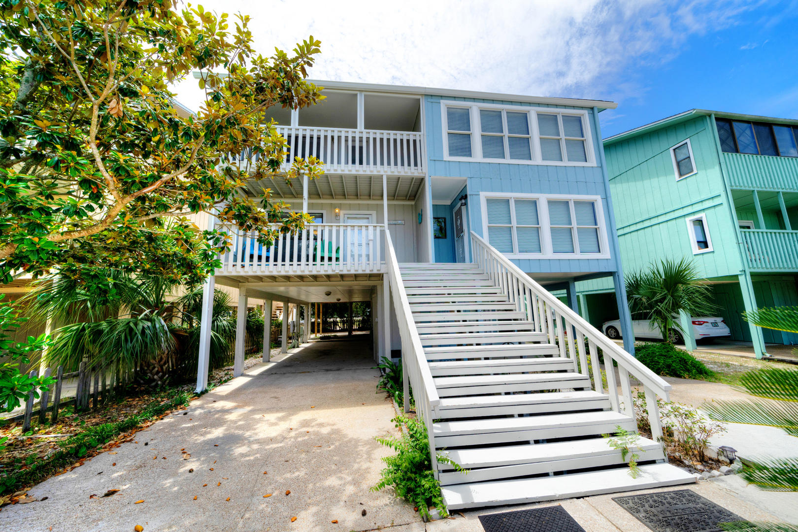 MLS Property 846558 for sale in West Panama City Beach
