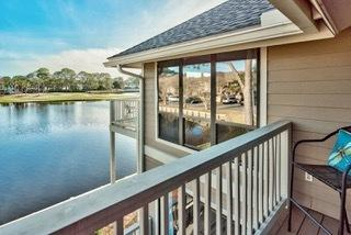 Photo of home for sale at 919 Harbour Pointe, Miramar Beach FL