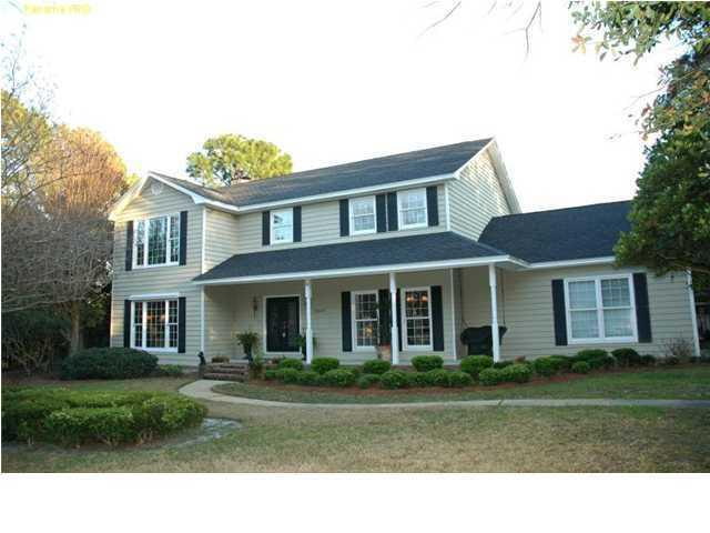 Photo of home for sale at 2347 Foxworth, Panama City FL