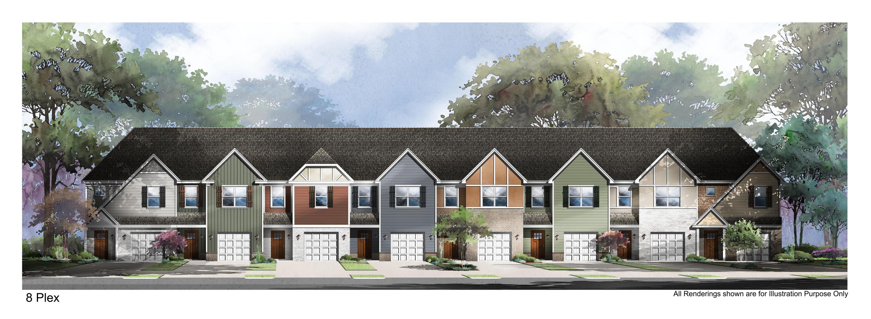 Photo of home for sale at 400 Mattie M. Kelly, Destin FL