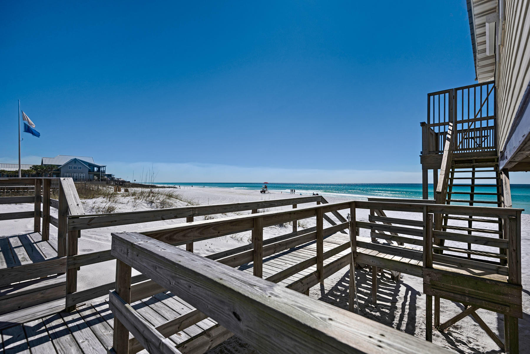 Photo of home for sale at 17 Fort Panic, Santa Rosa Beach FL