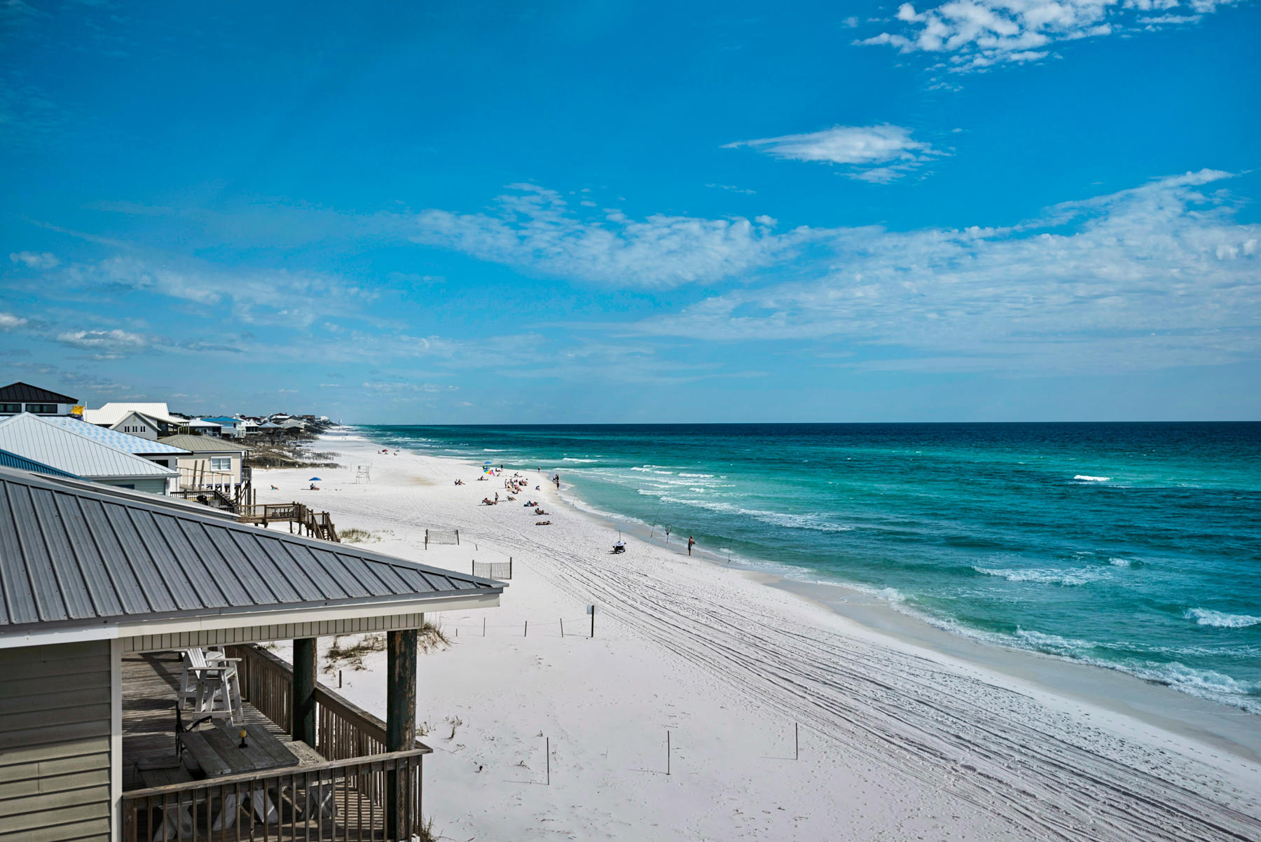Photo of home for sale at 103 Fort Panic, Santa Rosa Beach FL