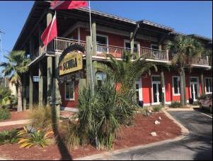 Photo of home for sale at 503 Harbor, Destin FL