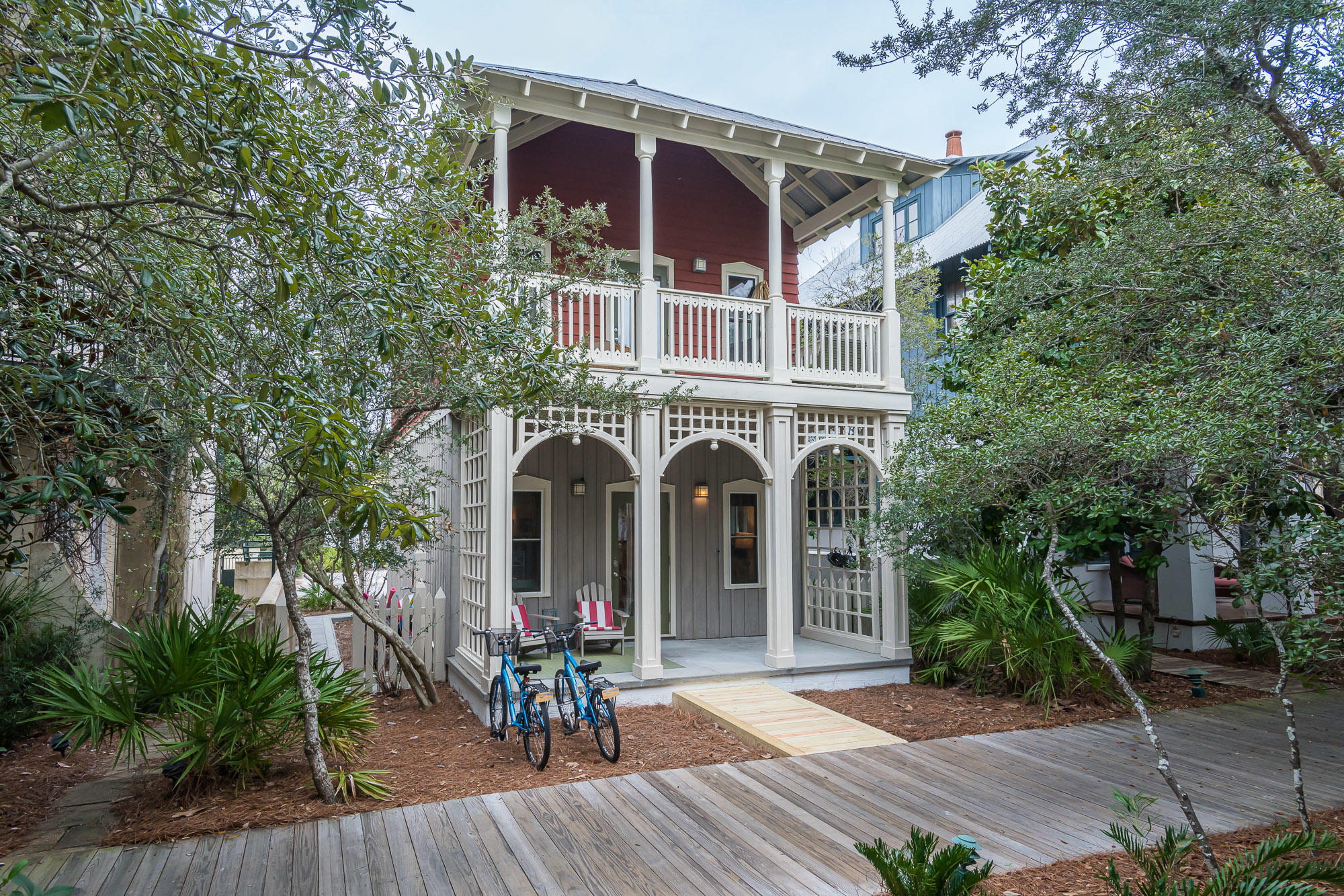 MLS Property 846954 for sale in Rosemary Beach