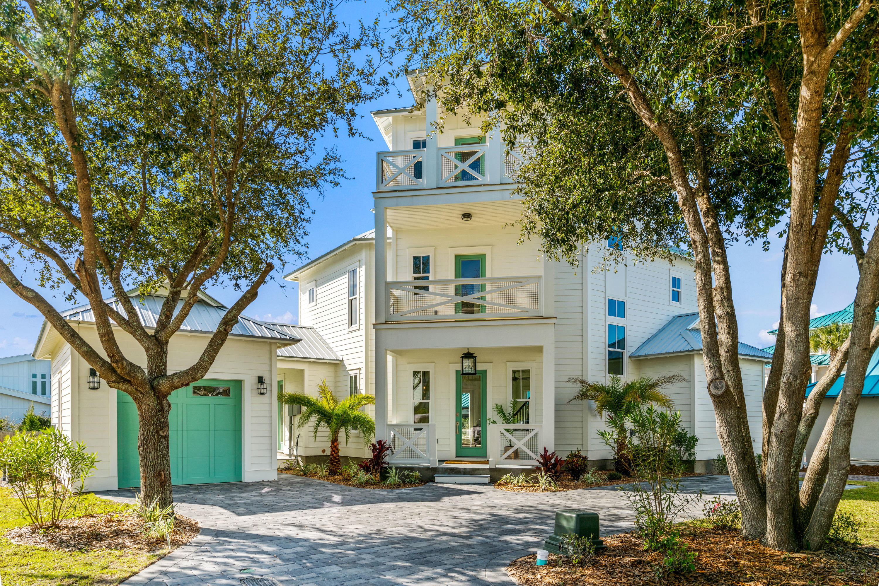 A 5 Bedroom 4 Bedroom Village At Blue Mountain Beach Home