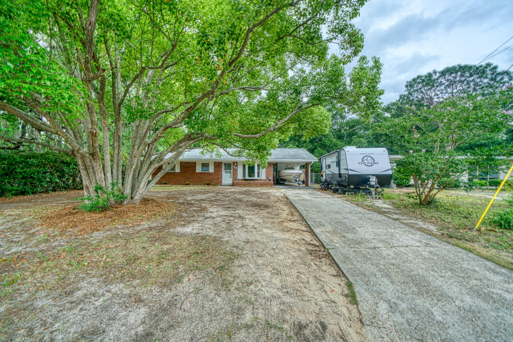 Photo of home for sale at 53 Arizona, Fort Walton Beach FL