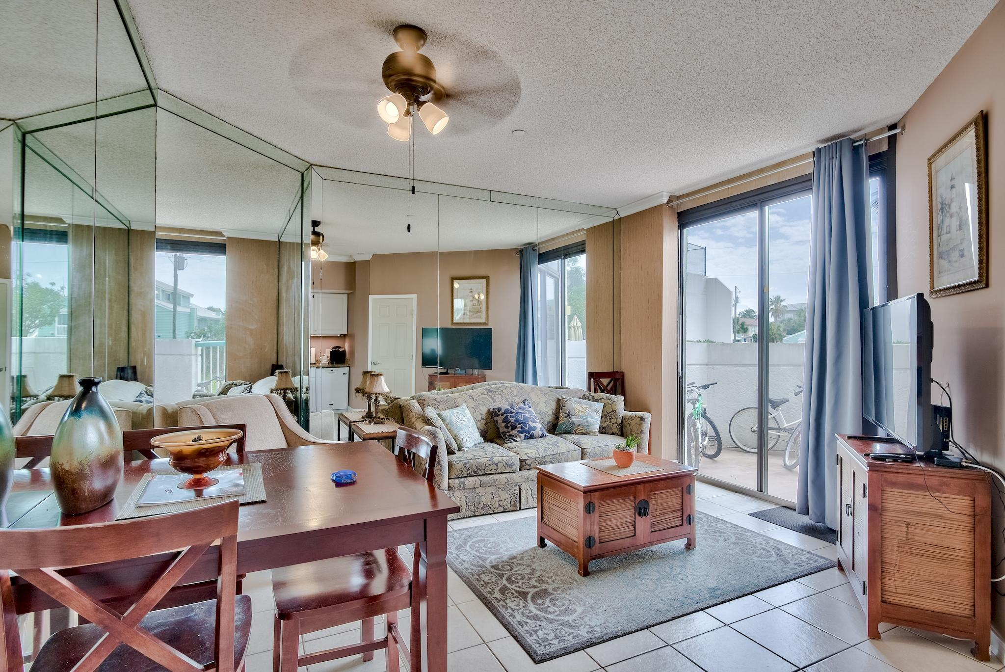 Photo of home for sale at 1096 Scenic Gulf, Miramar Beach FL