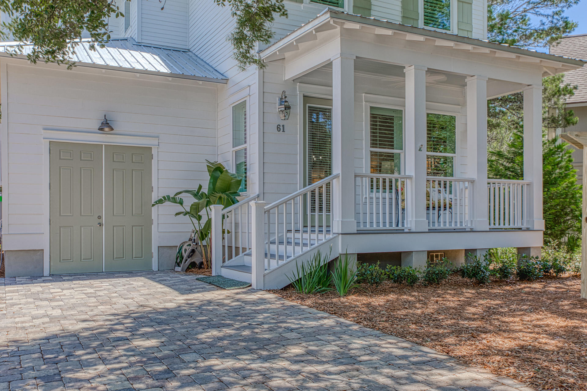 Photo of home for sale at TBD Cassine, Santa Rosa Beach FL