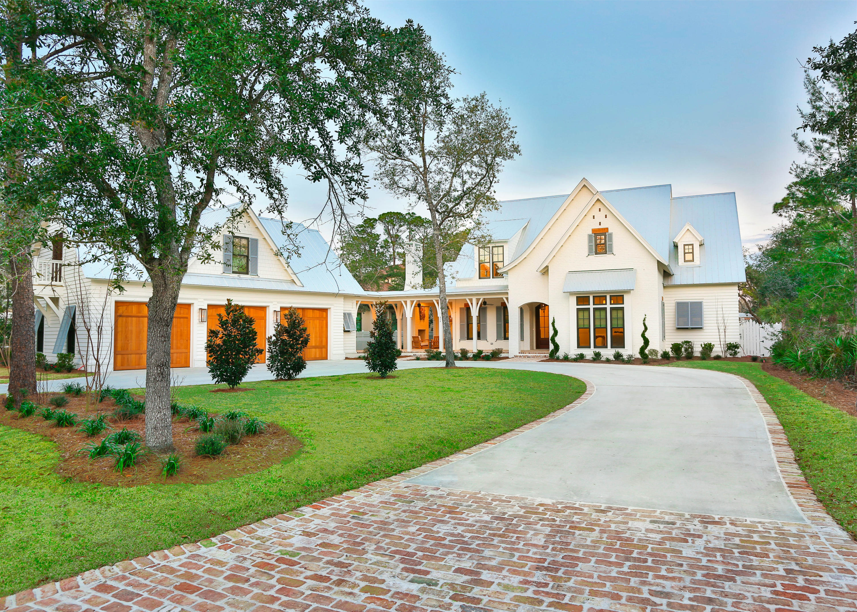 Photo of home for sale at 378 Botany, Santa Rosa Beach FL
