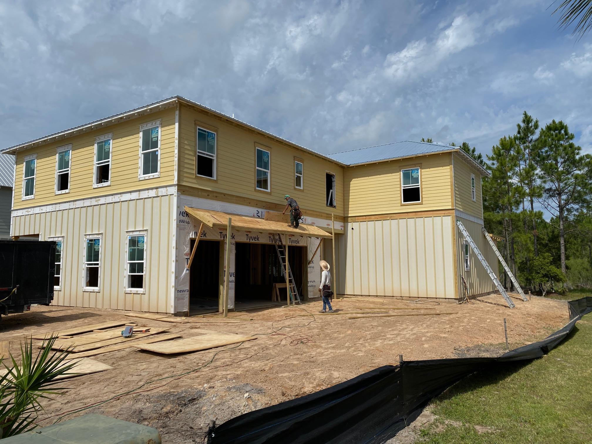 Photo of home for sale at 78 Breezeway, Santa Rosa Beach FL