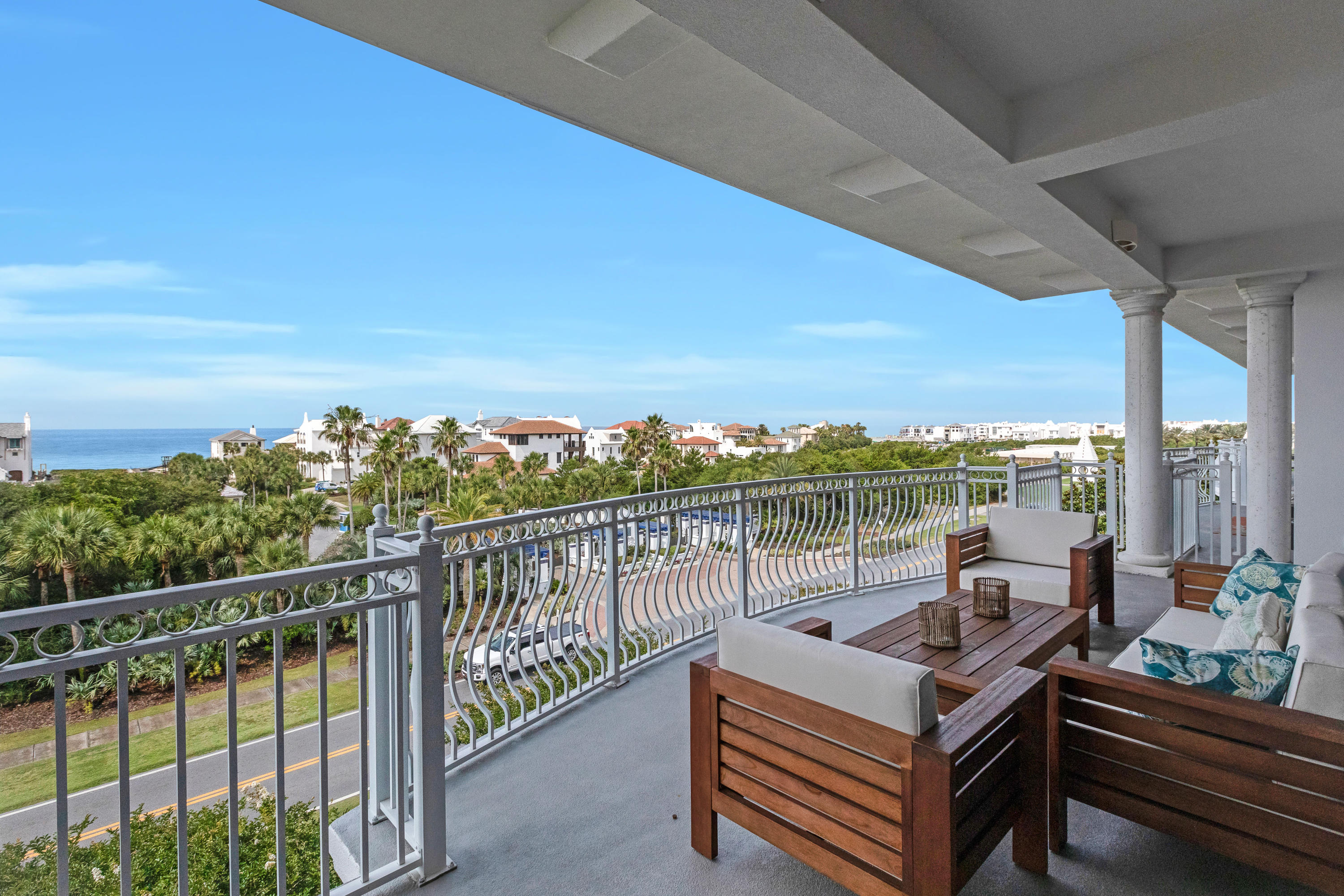 Photo of home for sale at 9961 Co Hwy 30-A, Inlet Beach FL