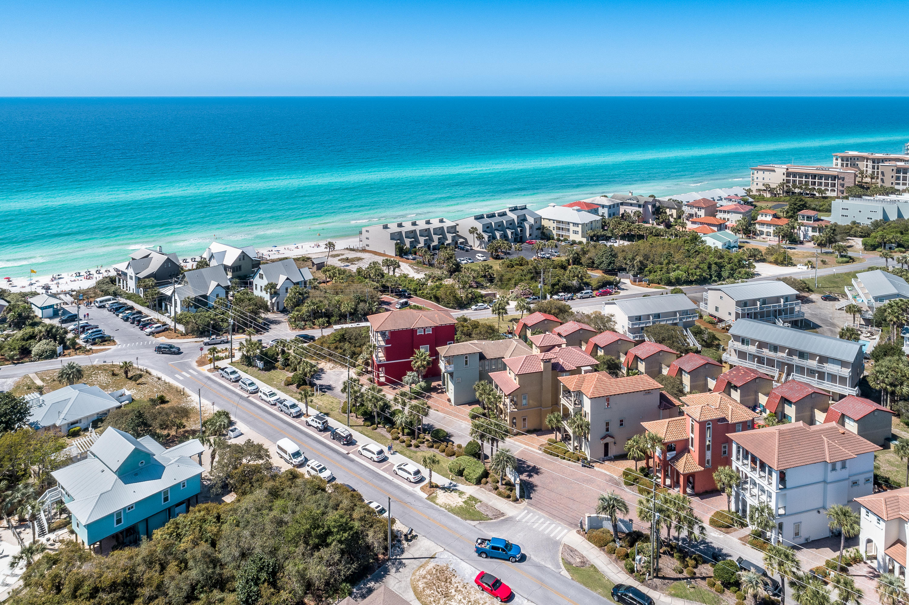 Photo of home for sale at 2196 Co Hwy 83, Santa Rosa Beach FL