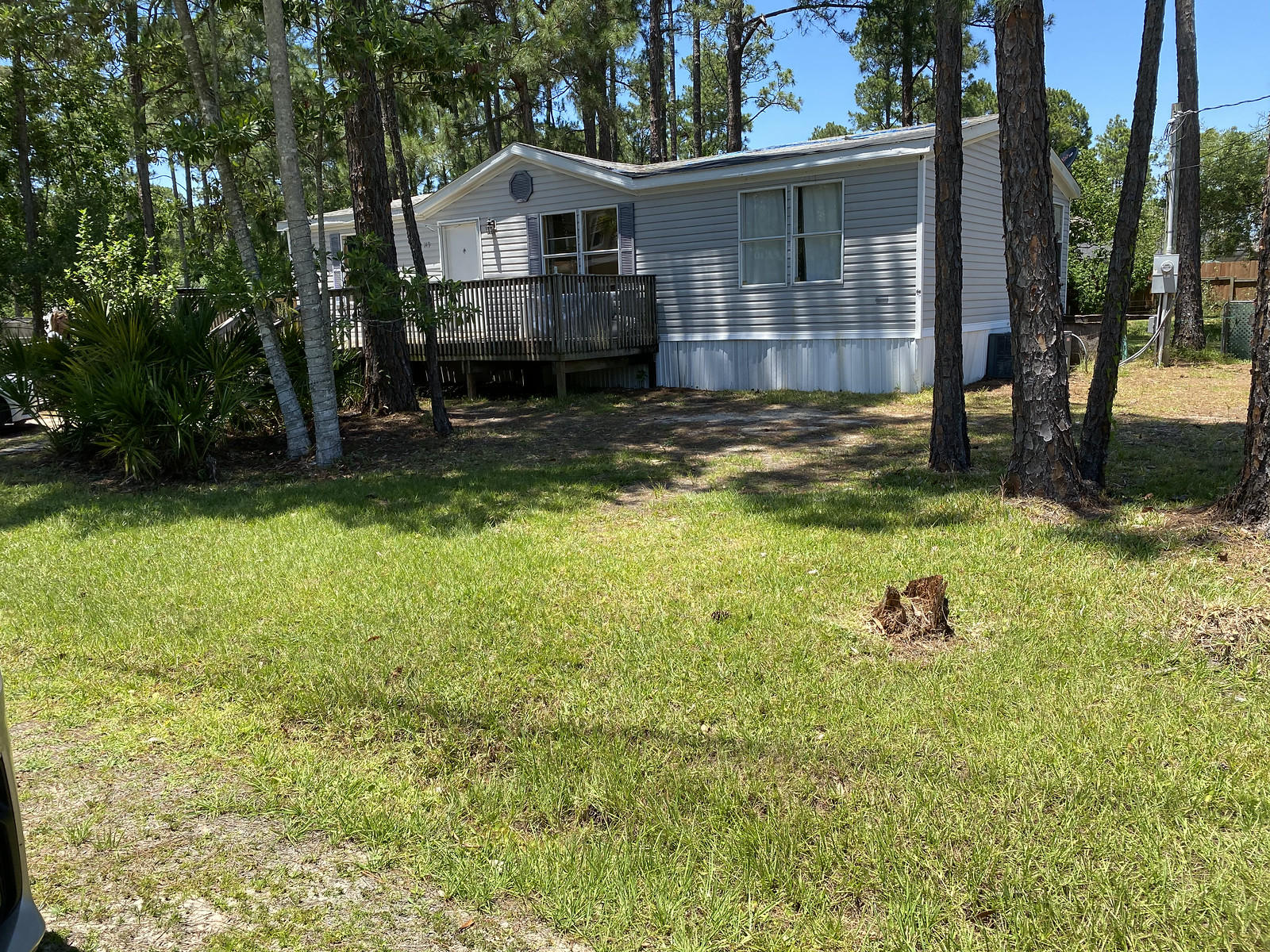 Photo of home for sale at 149 Sierra, Santa Rosa Beach FL