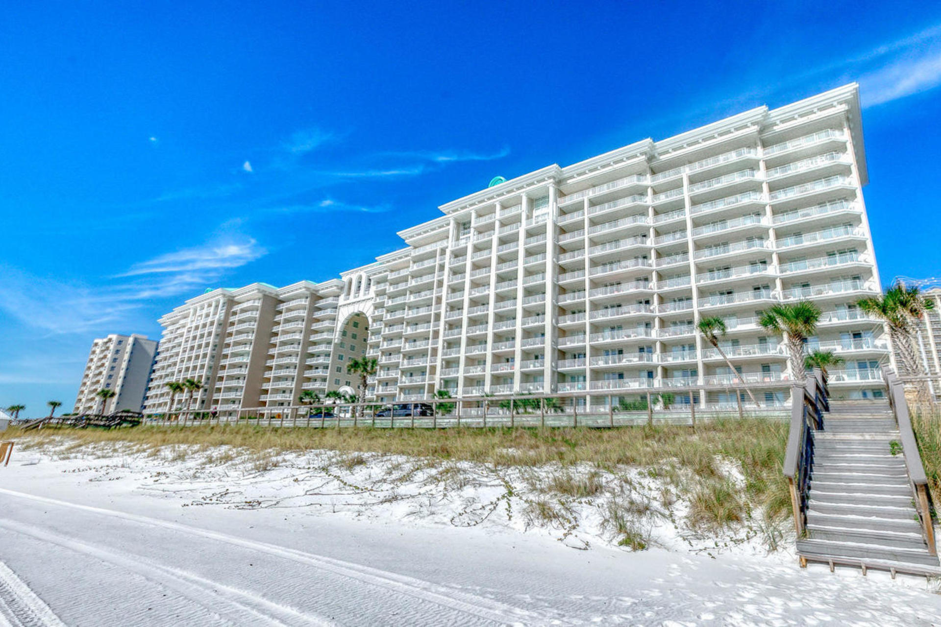 Photo of home for sale at 1160 Scenic Gulf, Miramar Beach FL