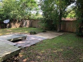 Photo of home for sale at 236 Jefferson, Niceville FL