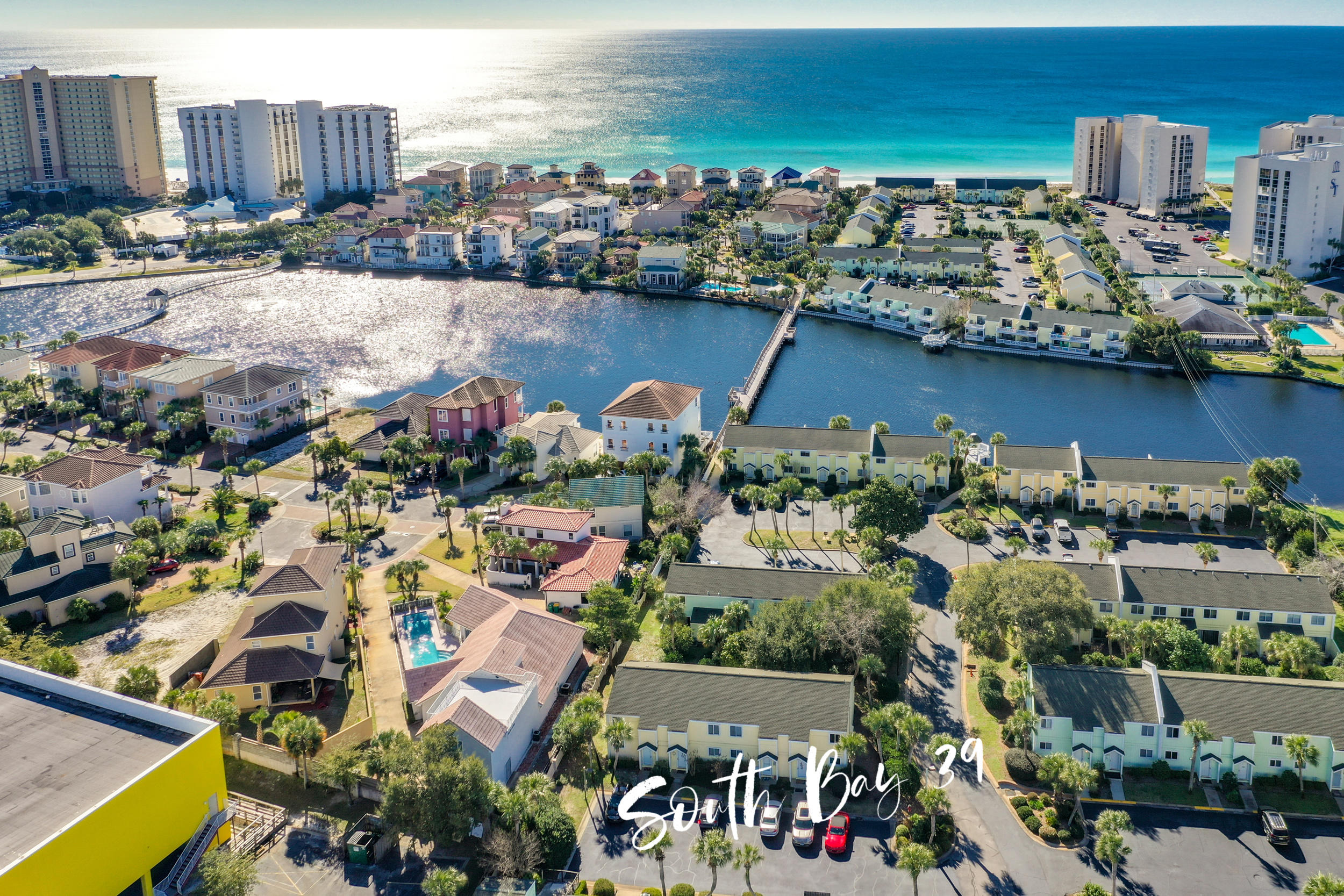 Photo of home for sale at 940 Highway 98, Destin FL