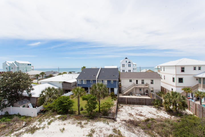Photo of home for sale at 4114 Holiday, Panama City Beach FL