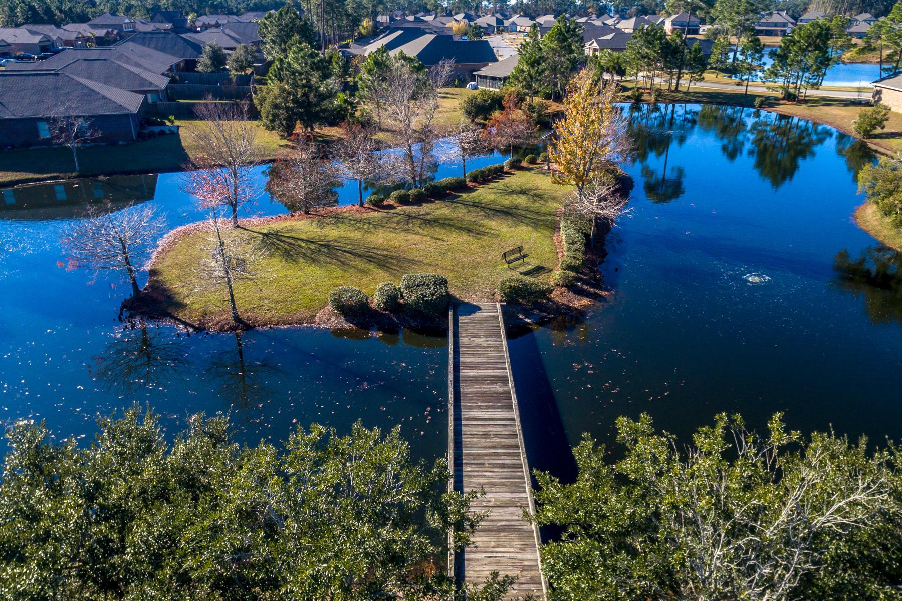 Photo of home for sale at 196 Pin Oak, Santa Rosa Beach FL