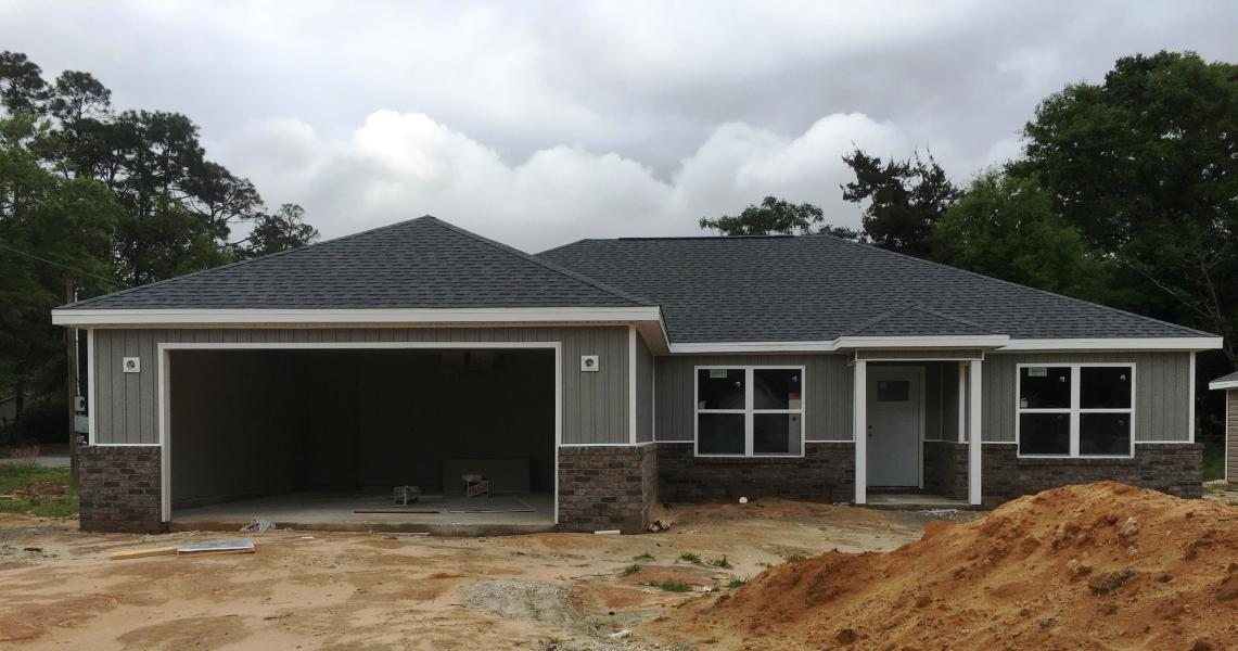 Photo of home for sale at TBD-2 Reinke, Crestview FL