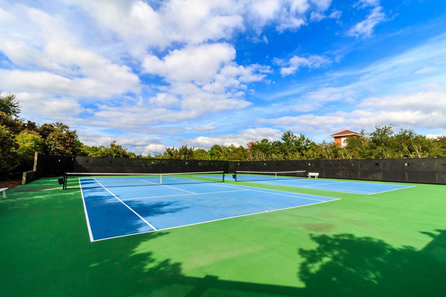Photo of home for sale at Lot 64 Cypress, Santa Rosa Beach FL
