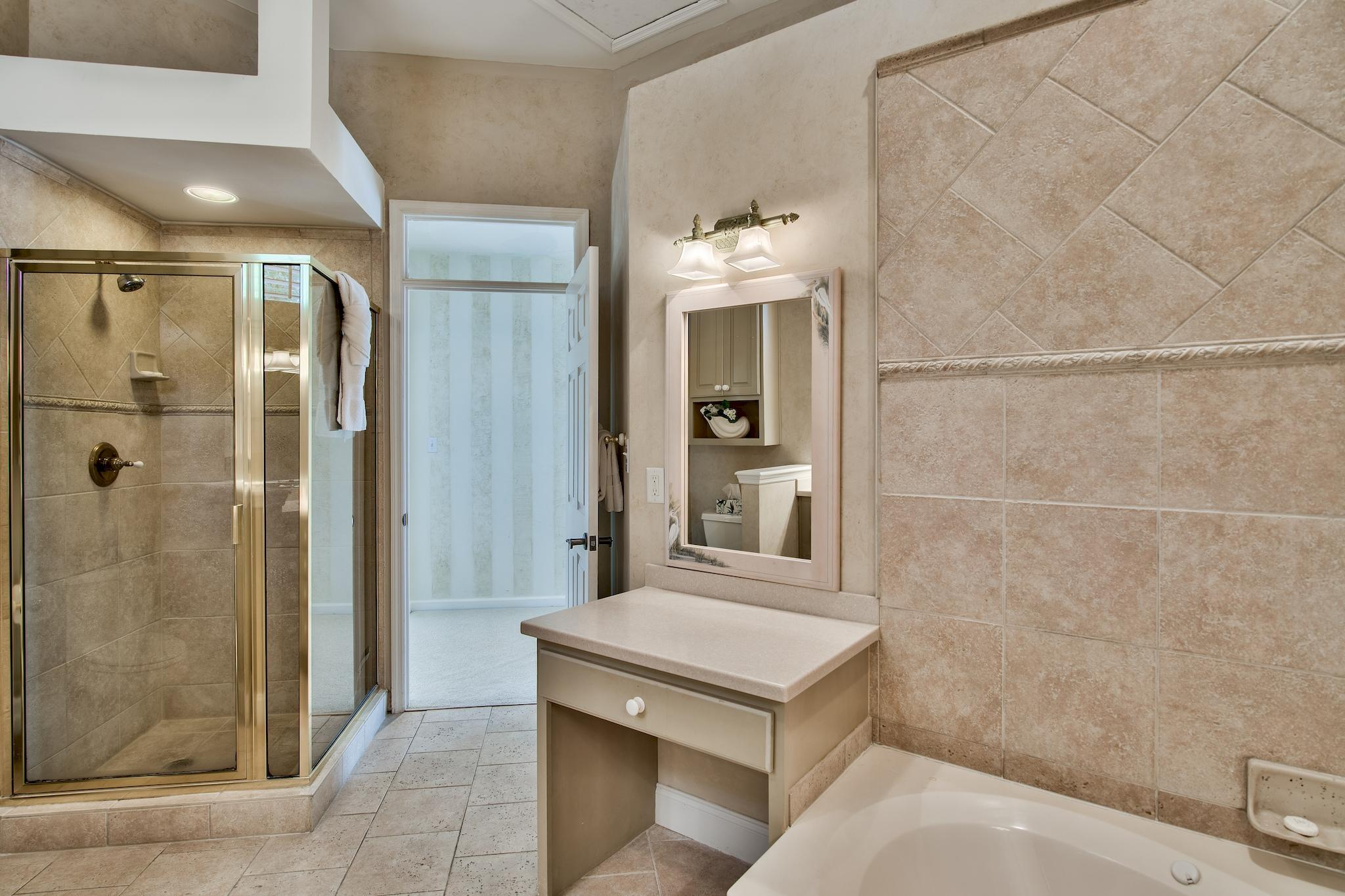 Photo of home for sale at 964 Northshore, Miramar Beach FL