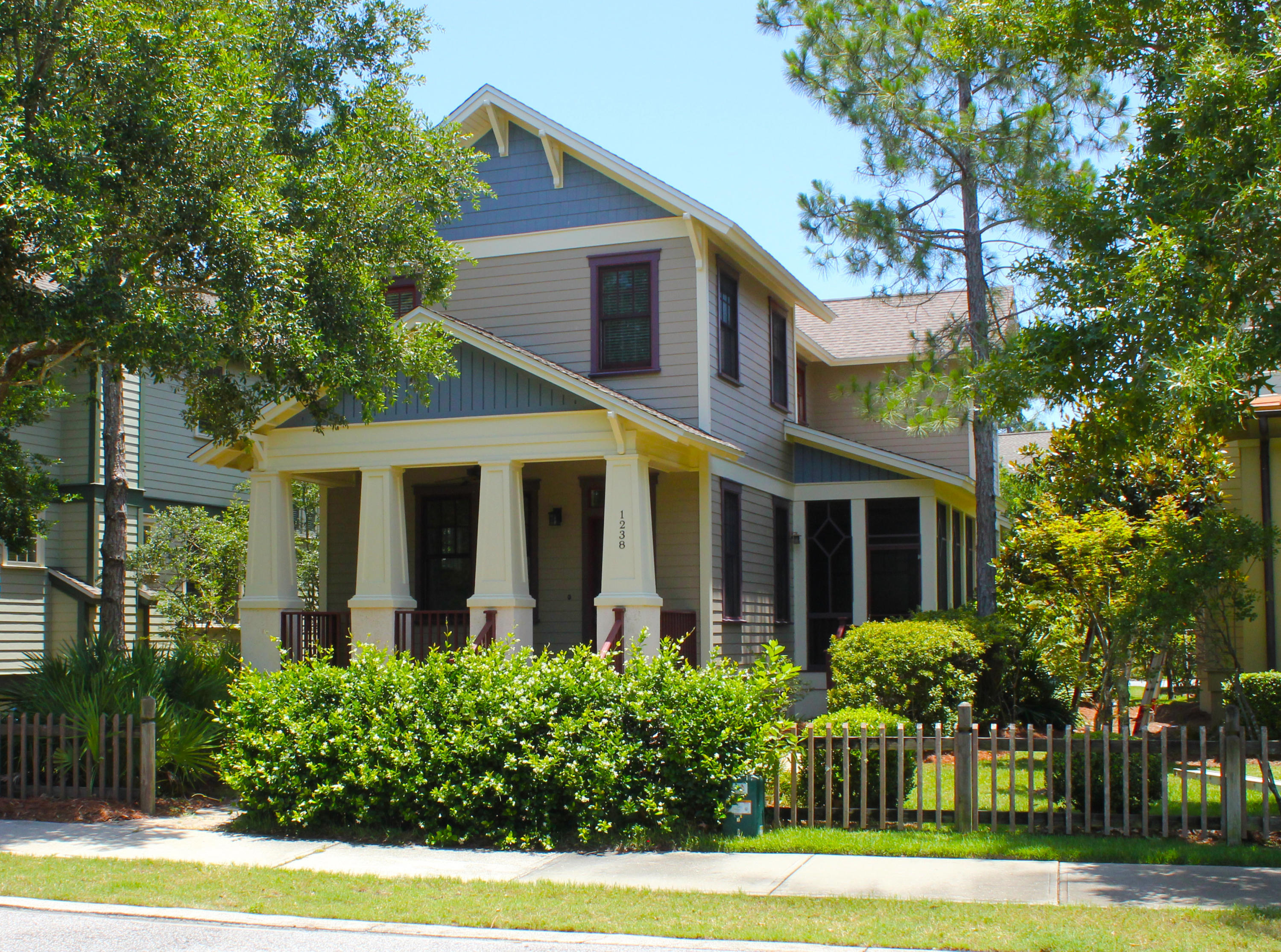 MLS Property 848208 for sale in Panama City Beach
