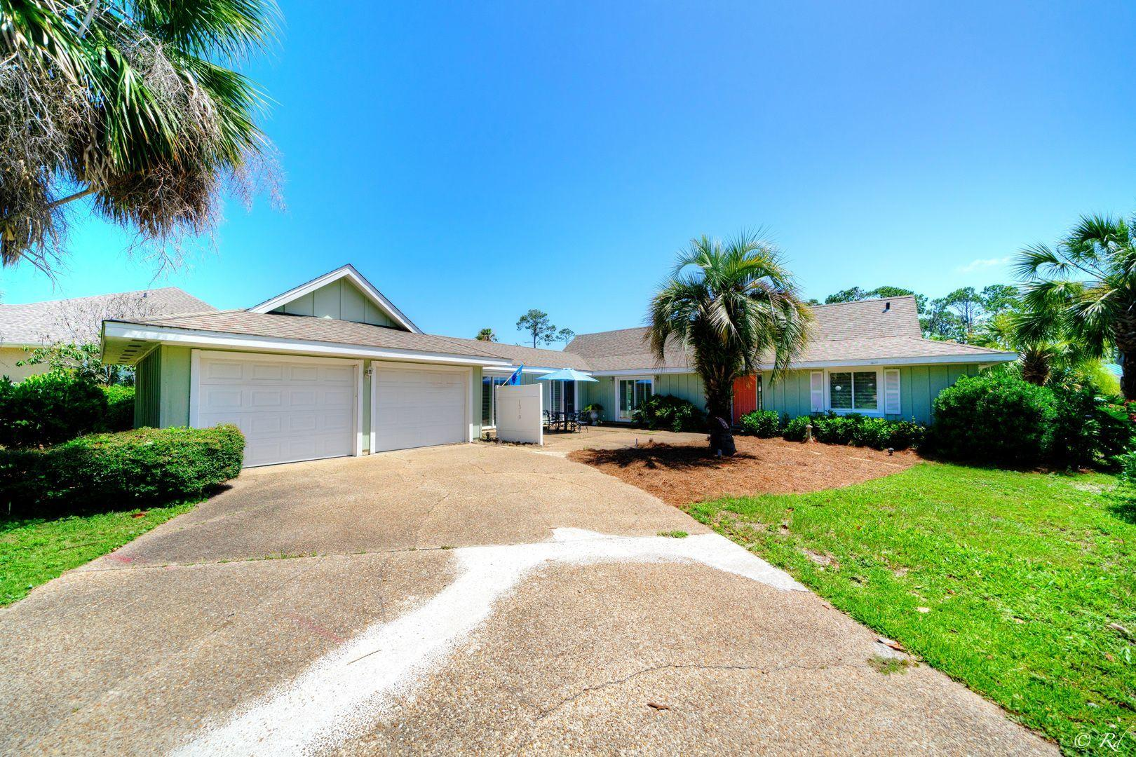 Photo of home for sale at 1319 Pompano, Panama City Beach FL