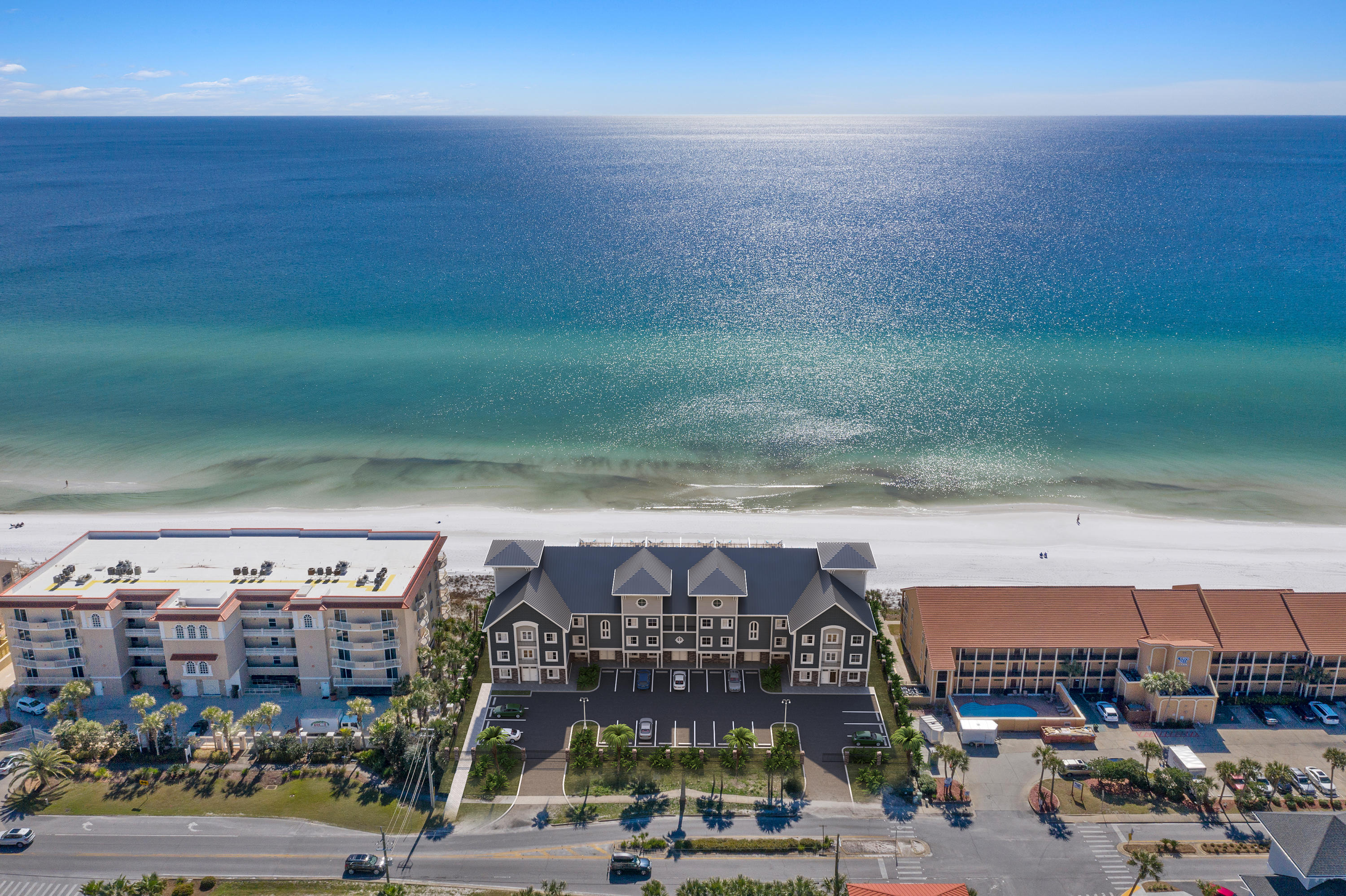 Photo of home for sale at 2732 Scenic Hwy 98, Destin FL